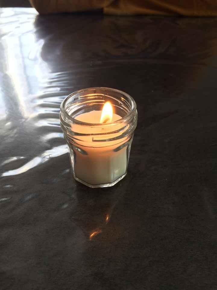 Message pour ceux ou  celle qui ont fait des bougies - 3
