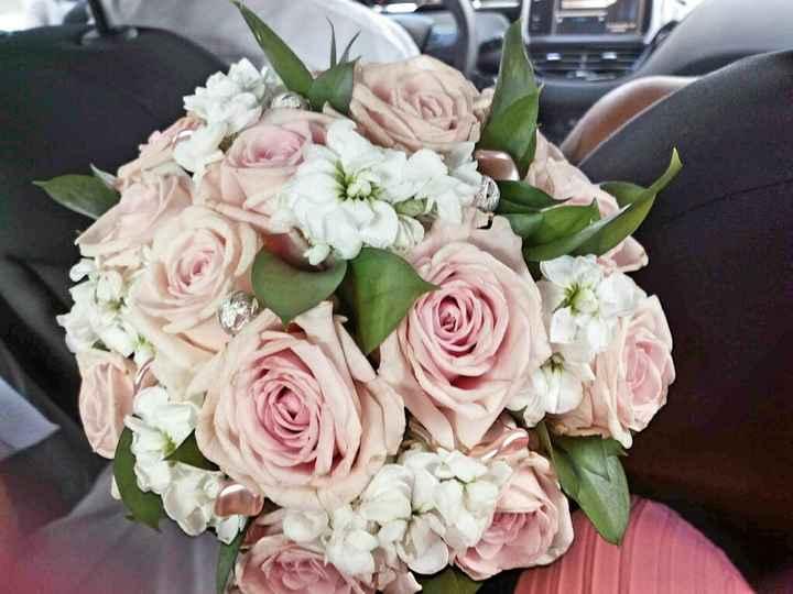 Mon essai bouquet - 3
