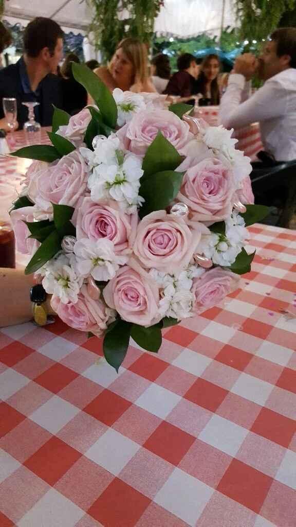 Mon essai bouquet - 4
