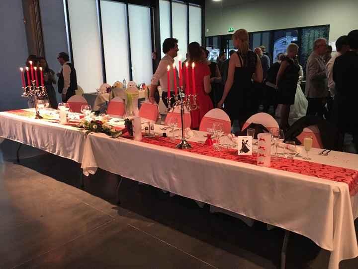 La table d'honneur (valse)