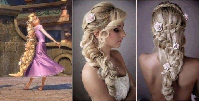Inspiration Disney #13 : Raiponce 19