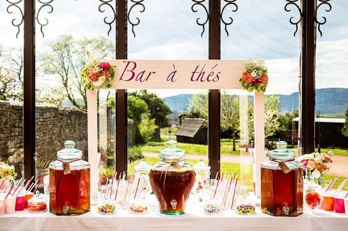 Bar à thé ? 2