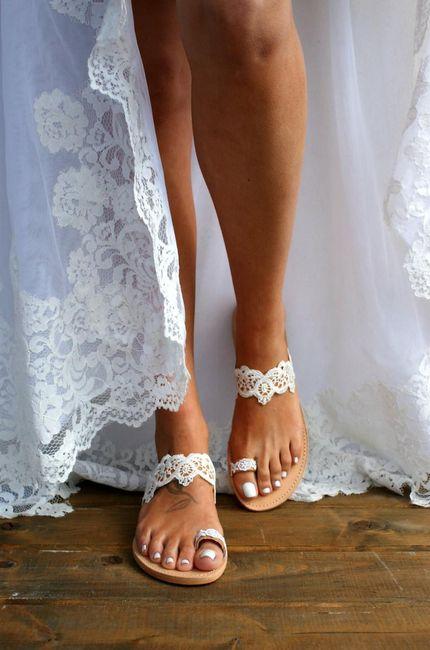 La robe ok mais les chaussures ??? 🤔 7