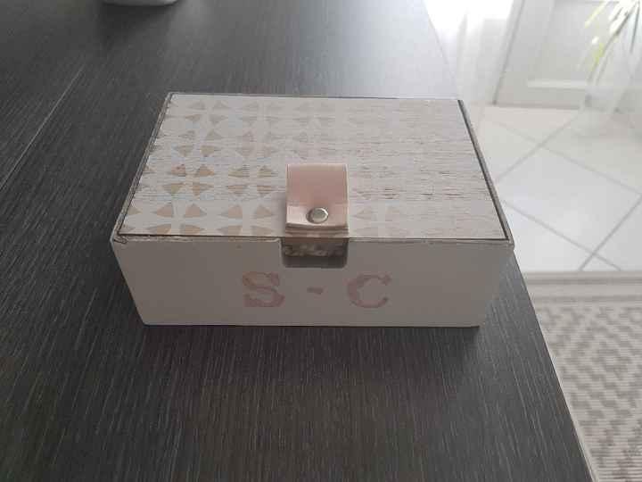 Petite boîte Action - 1