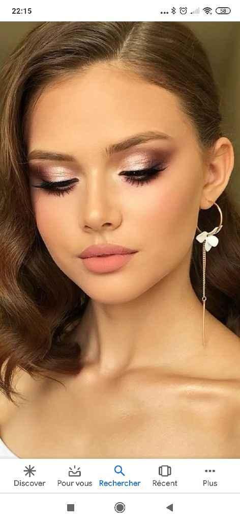 Maquillage - 1