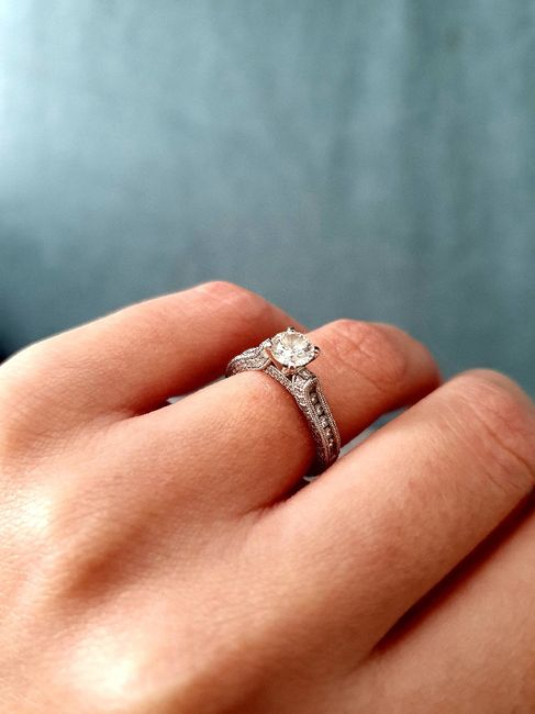 Bague de fiançailles : d'où viennent elles ? 7