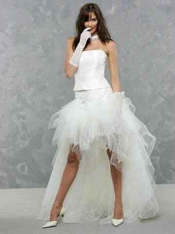 Emballage de ma robe - 1