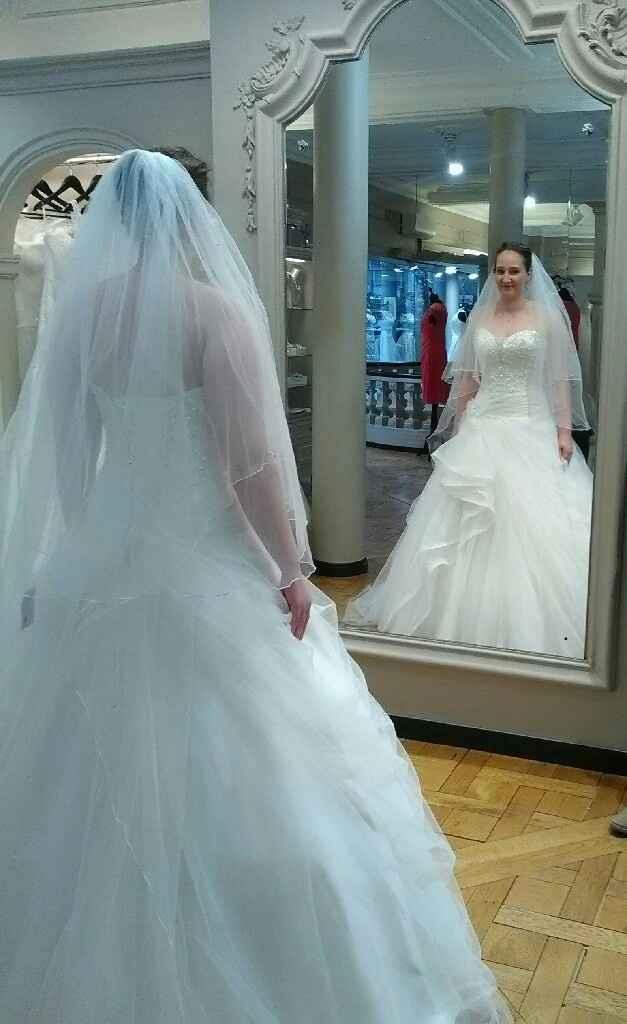 Ma robe - 1