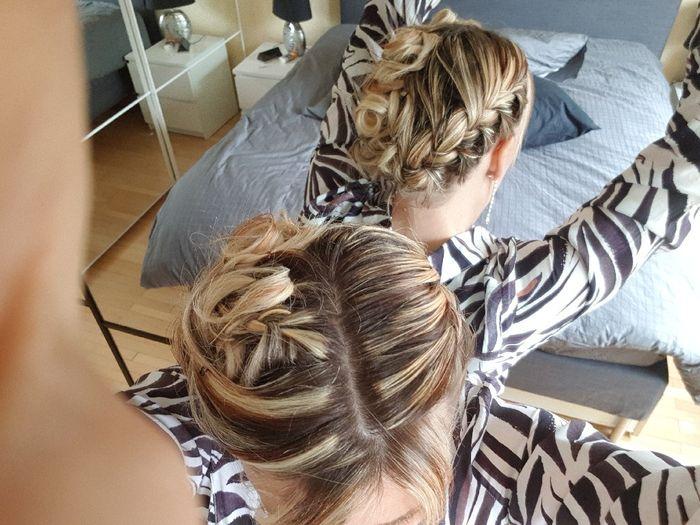 Vos coiffures 16