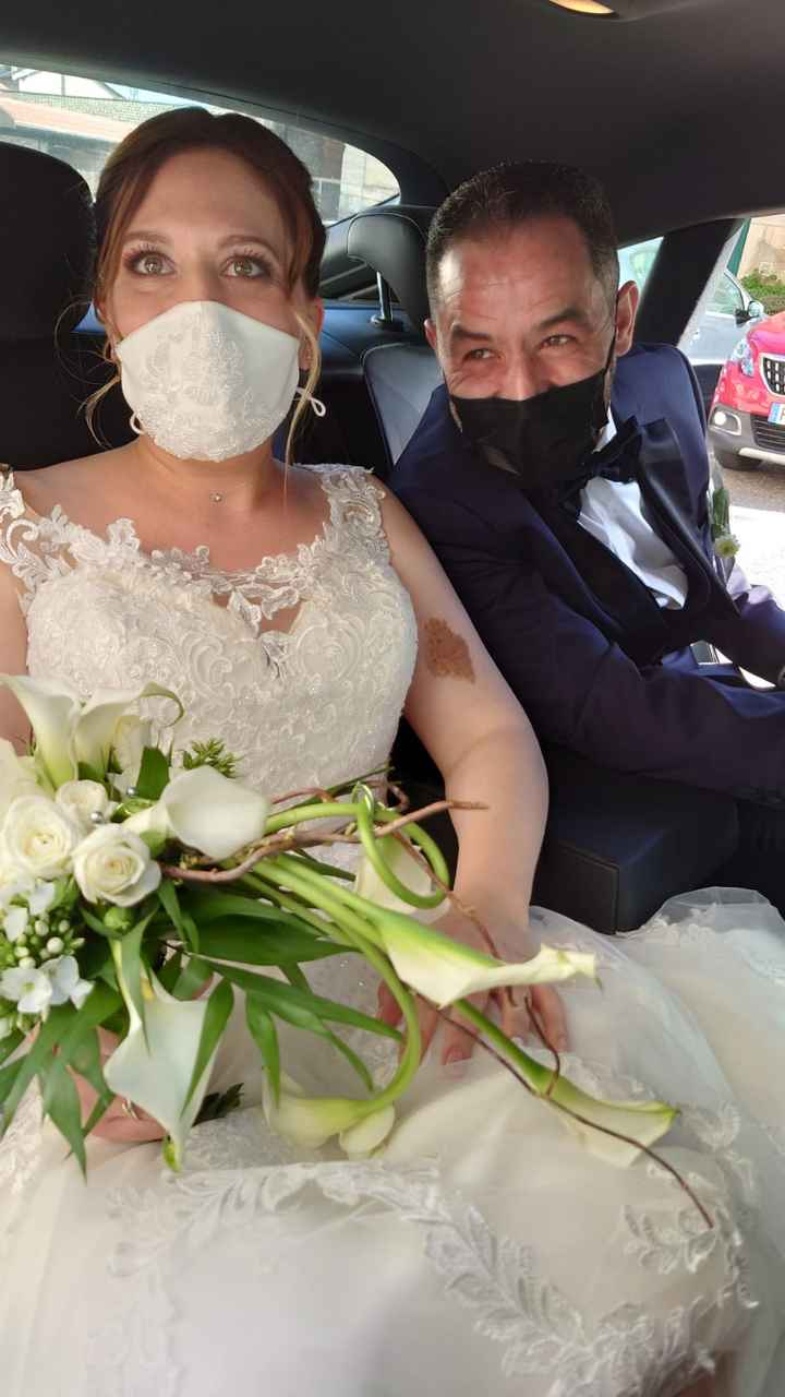 Enfin mariée - 2