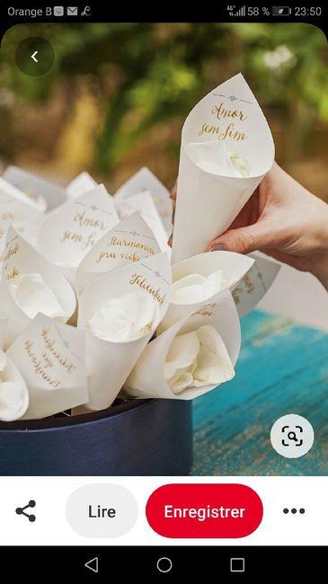 Cornets confettis 2