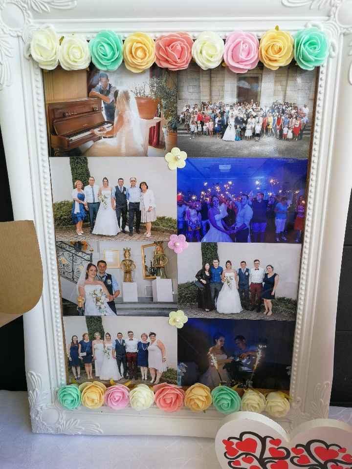 Nos 1 an de mariage 😍 - 9