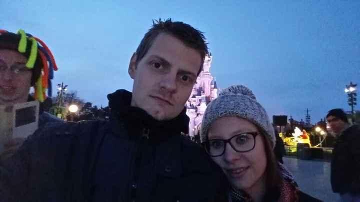 Partagez une photo de votre couple - 1