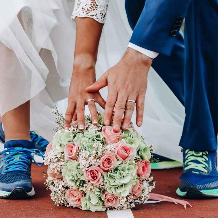Nous nous marions le 10 Octobre 2020 - Rhône - 1