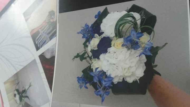 Bouquet de mariée! - 1