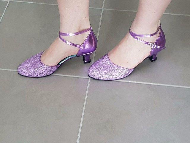 La galère des chaussures - où trouver ? 6