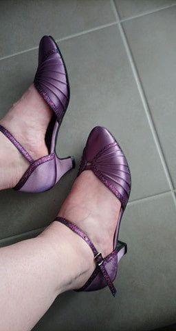 La galère des chaussures - où trouver ? 4