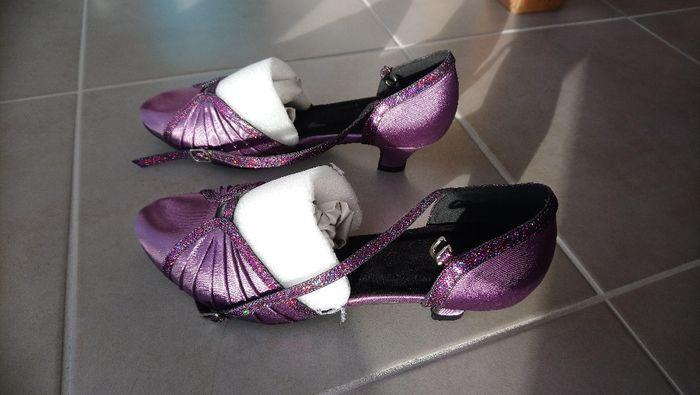 La galère des chaussures - où trouver ? 3