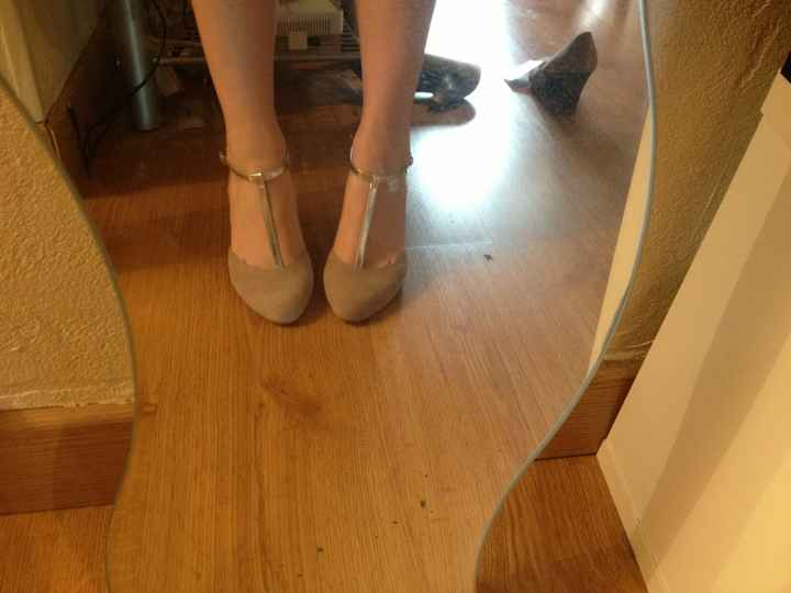 Photos de vos chaussures - 2