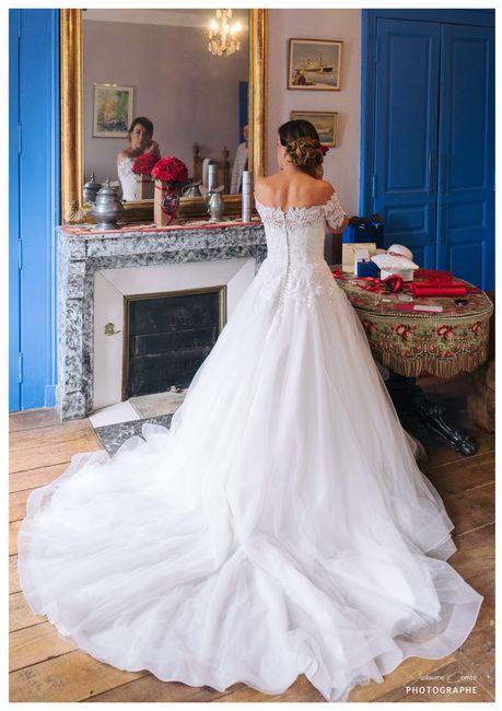 Mariage du 25 août - 1