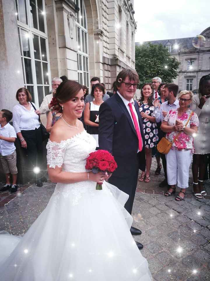 Mariage du 25 août - 3