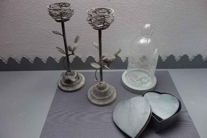 Achats décoration 18