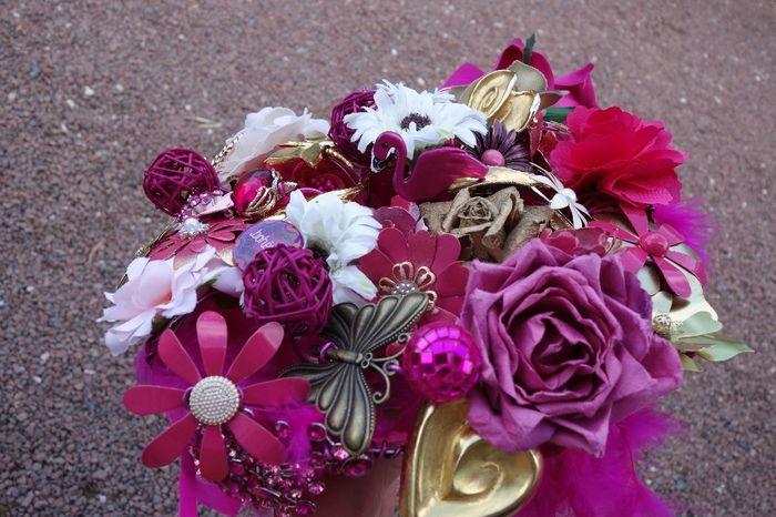 Le bouquet suite... 2