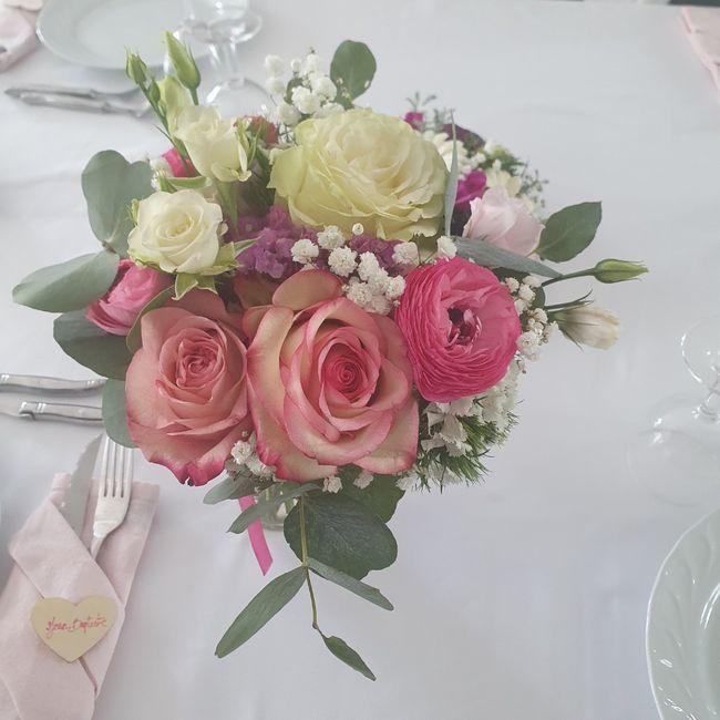 Bouquet mariée 9