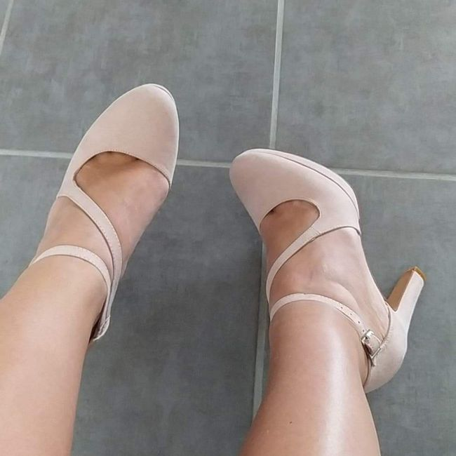 Besoin d'aide pour mes chaussures 5