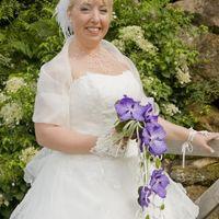 Moi - La mariée la plus heureuse
