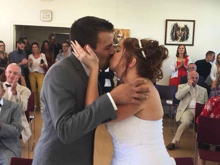 Quelques photos de notre mariage du 15 septembre 2018 - 2