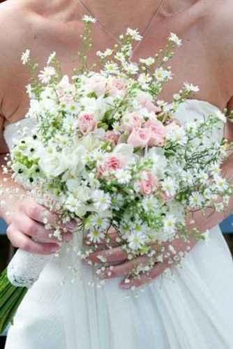 Bouquet de la mariée ! - 1