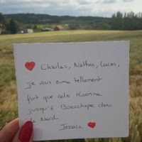 Love notes Sainte - Maxime (83) - 1