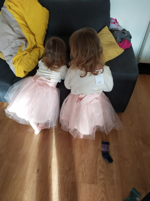 Robe enfants - 1