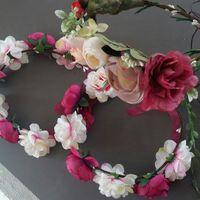 Couronnes de fleurs - 1