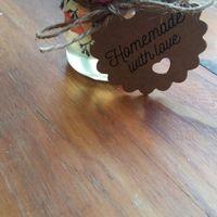 Cadeaux invités - 2