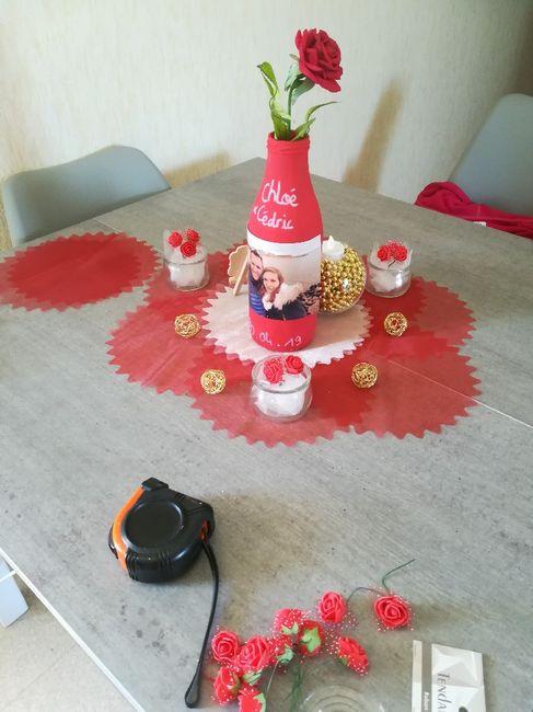 Test de décoration - 1