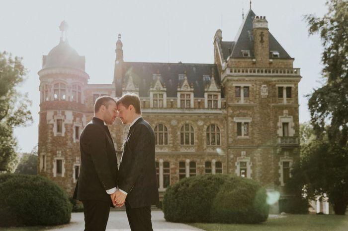 Quelques photos de notre mariage 10