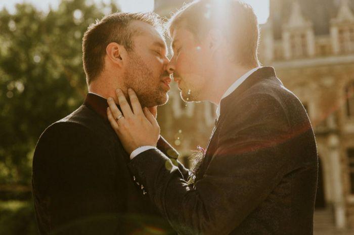 Quelques photos de notre mariage 11