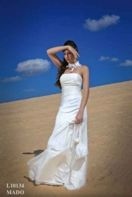 Robe Mado - Collection Loanne