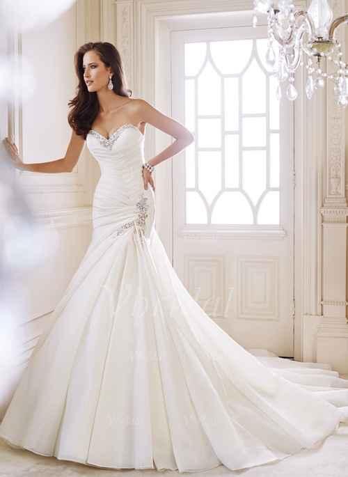Mes robe de mariée - 2