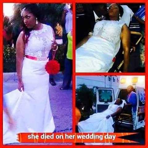Entré d une mariée - 1