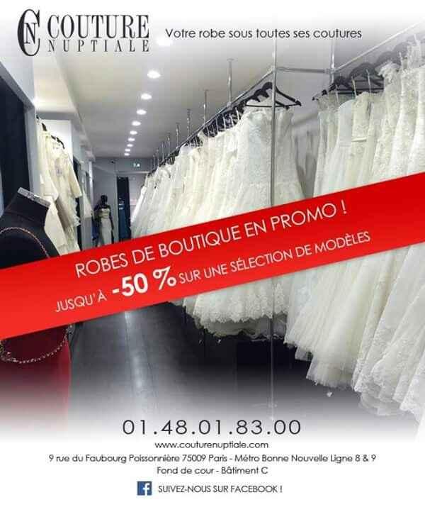 Info pour les futurs mariés de îles de france - 1