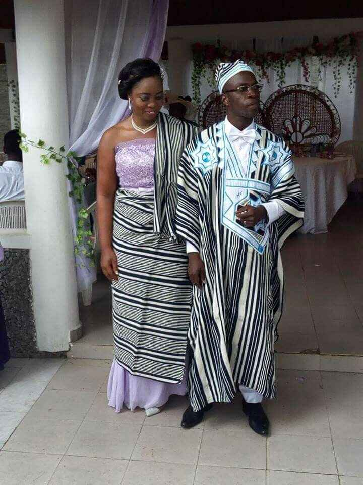 Le mariage de ma cousine - 2