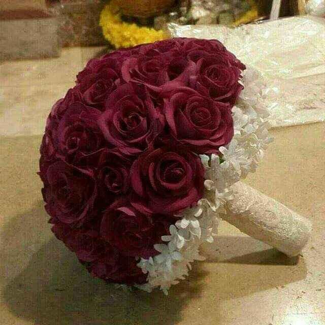 Inspiration bouquet - 2