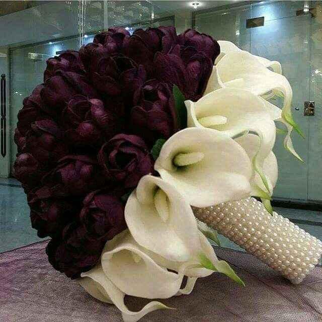 Inspiration bouquet - 3