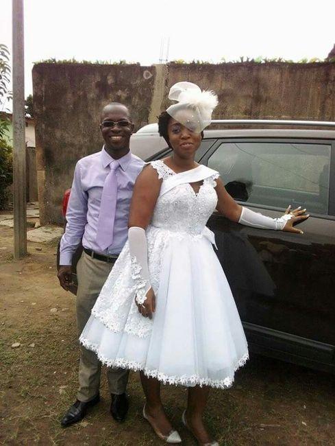 Le mariage de ma cousine - 3