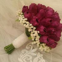 Inspiration bouquet - 1
