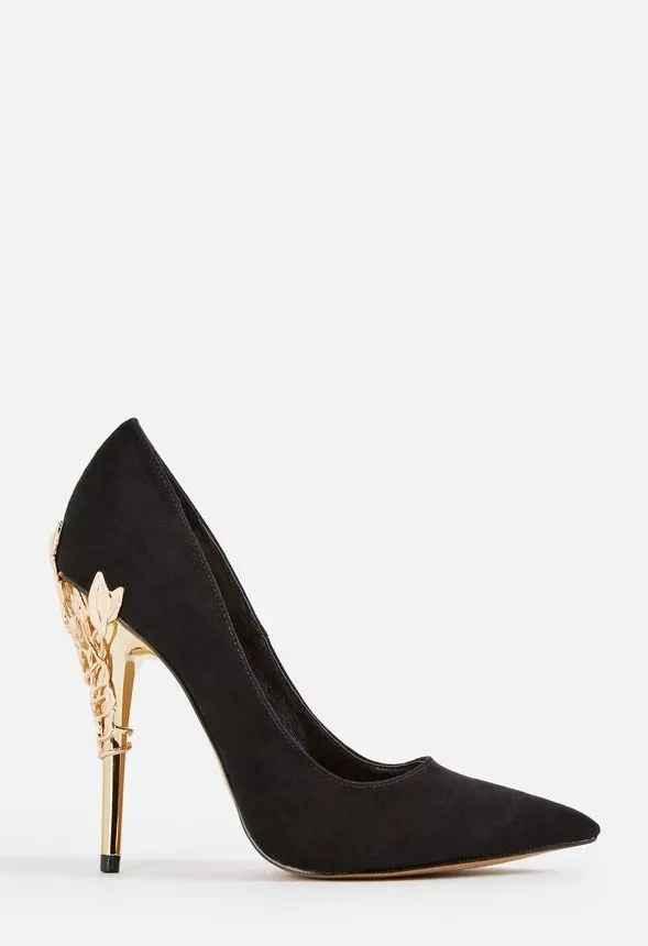 Qui veut des belles chaussures ? - 1
