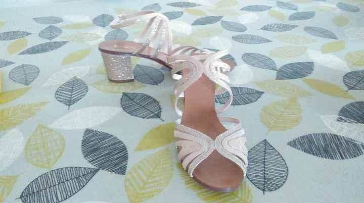 Mes shoes ! - 1